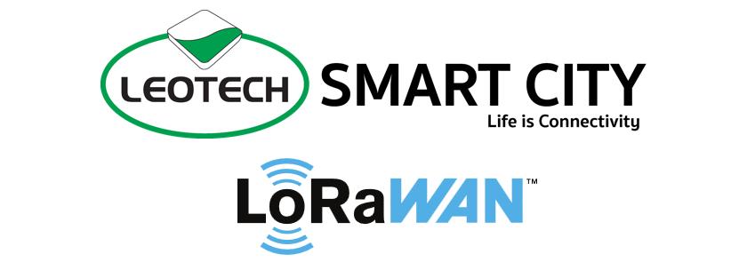 LoRaWAN Smartcity