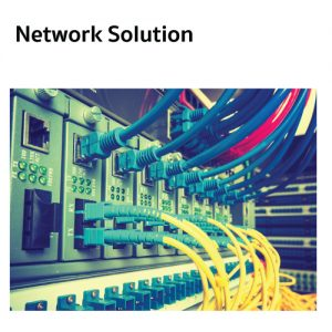 Network-Solution-