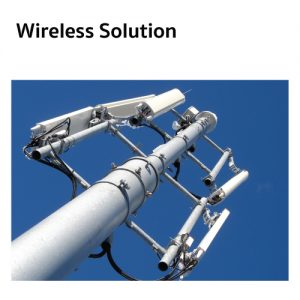 Wireless-Solution-